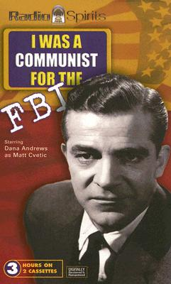 I Was a Communist for the FBI Cover Image