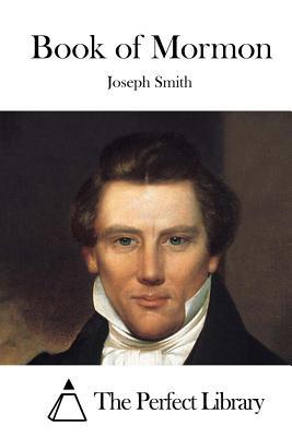 Book of Mormon Cover Image