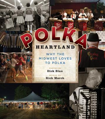 Polka Heartland: Why the Midwest Loves to Polka Cover Image