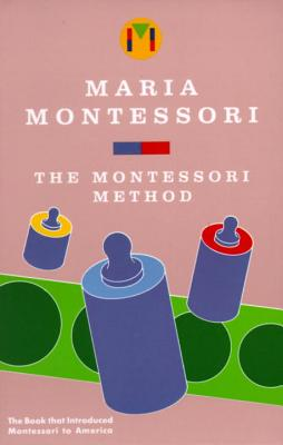 The Montessori Method Cover Image