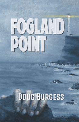 Cover for Fogland Point