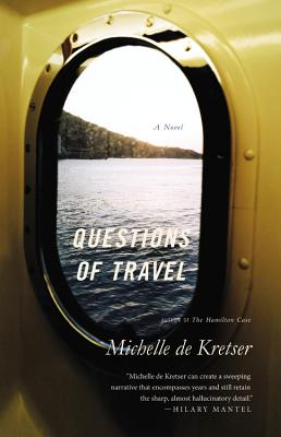 Cover for Questions of Travel