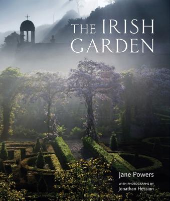 The Irish Garden Cover Image