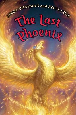 The Last Phoenix Cover