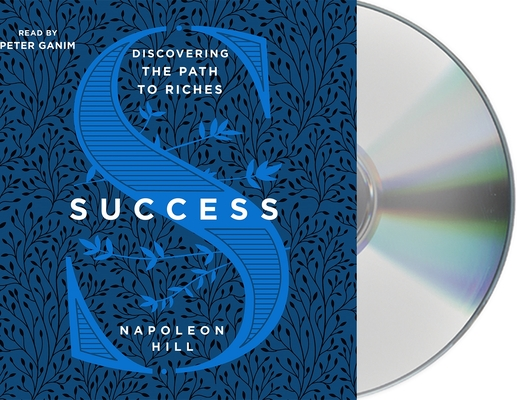 Success: Discovering the Path to Riches Cover Image