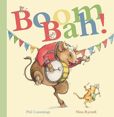 Boom Bah! Cover