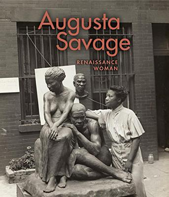 Augusta Savage: Renaissance Woman Cover Image