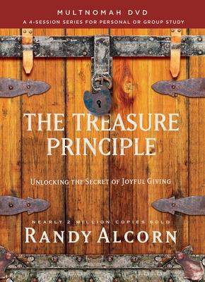 The Treasure Principle DVD Cover Image