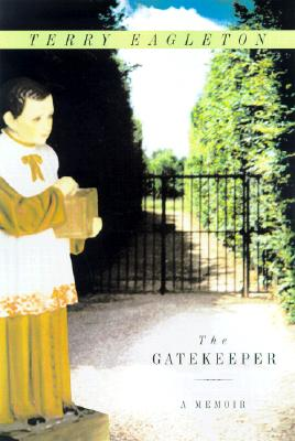 The Gatekeeper Cover