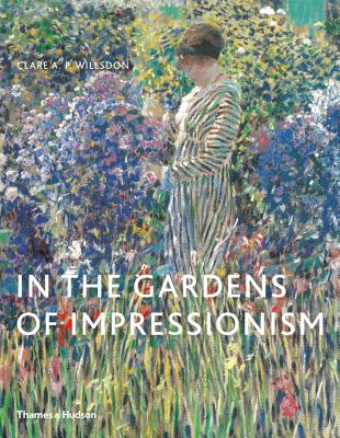 In the Gardens of Impressionism Cover Image