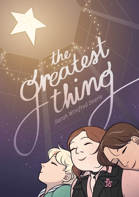 The Greatest Thing Cover Image