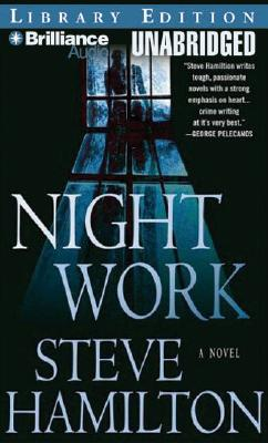 Night Work Cover