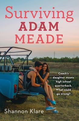 Surviving Adam Meade Cover Image