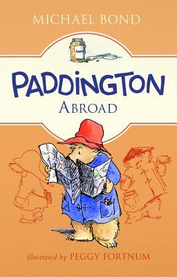 Paddington Abroad Cover Image