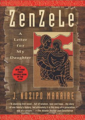 Zenzele: A Letter for My Daughter Cover Image