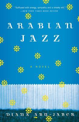 Arabian Jazz Cover