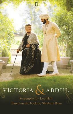 Cover for Victoria and Abdul