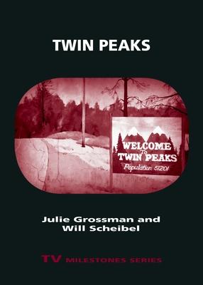 Twin Peaks (TV Milestones) Cover Image