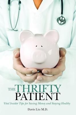 The Thrifty Patient Cover