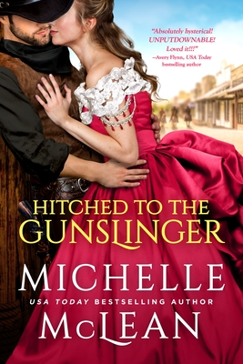 Hitched To The Gunslinger Cover Image