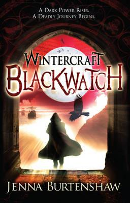 Blackwatch Cover