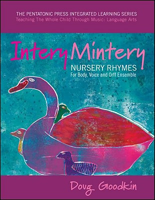 Intery Mintery Cover