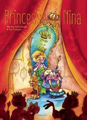 Princess Nina Cover Image