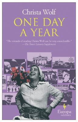 One Day a Year 1960-2000 Cover