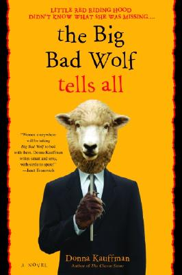 The Big Bad Wolf Tells All Cover
