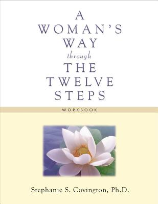 A Woman's Way through the Twelve Steps Workbook Cover Image