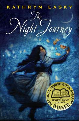 The Night Journey Cover Image