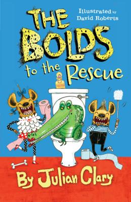 The Bolds to the Rescue Cover Image