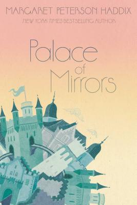 Palace of Mirrors (The Palace Chronicles #2) Cover Image
