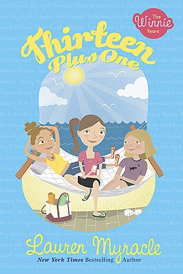 Cover Image for Thirteen Plus One