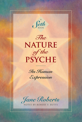 The Nature of the Psyche: Its Human Expression Cover Image