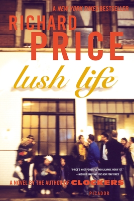 Lush Life cover image