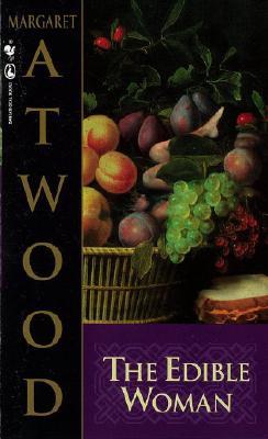 Edible Woman Cover