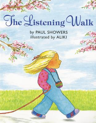 The Listening Walk Cover Image
