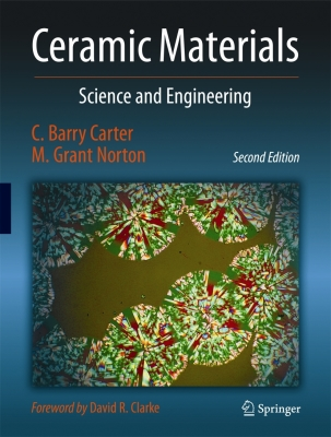Ceramic Materials: Science and Engineering Cover Image
