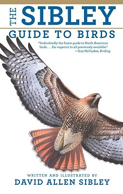 The Sibley Guide to Birds Cover