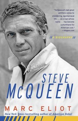 Steve McQueen Cover Image