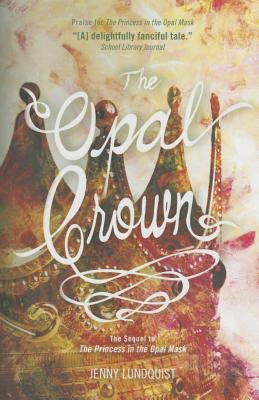 The Opal Crown Cover