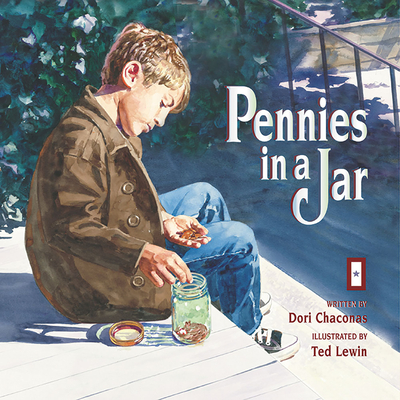 Cover for Pennies in a Jar