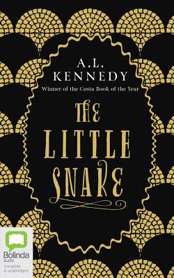 The Little Snake Cover Image