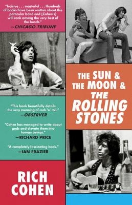 Cover for The Sun & the Moon & the Rolling Stones