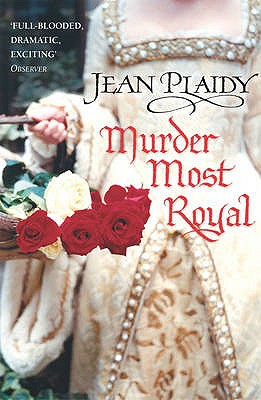 Murder Most Royal Cover Image