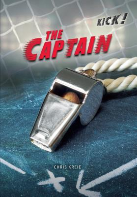 The Captain (Kick!) Cover Image