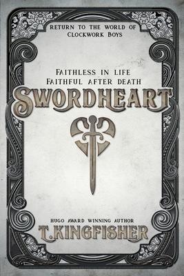 Swordheart Cover Image