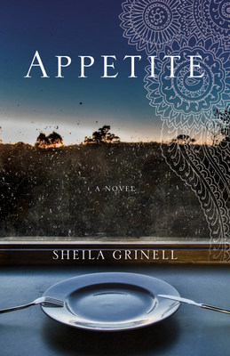 Cover for Appetite