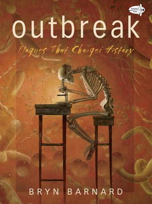 Outbreak! Plagues That Changed History Cover Image